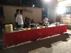 Veg Catering Services For Kitty Party