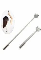 Steel Back Itch Scratcher