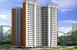 1 BHK Apartment Construction Service
