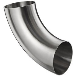 Stainless Steel 30 Deg Long Radius Elbow