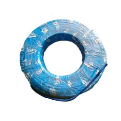 Crossectional Size: 10 Sqmm Electrical Insulated Wire, Packaging Type: Roll