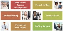 Staffing & Recruitment Services in Patna