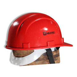 Heapro SD and SDR Safety Helmet