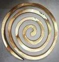 Brass Helix