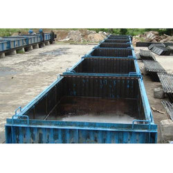 Steel Battery Mold for Precast Wall Panels
