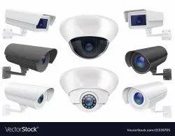 HIKVISION 2 MP Cctv Dome Camera, Max. Camera Resolution: 1920 x 1080, Camera Range: 20 to 25 m
