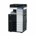 Konica Minolta Multifunction Bizhub 554e Copier Machine