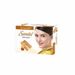 Suryamukhi Sandal Face Pack