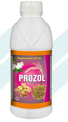 Propiconaxole 25% EC