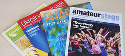 Printed Paper Digital Magazine Printing Services, in Pan India