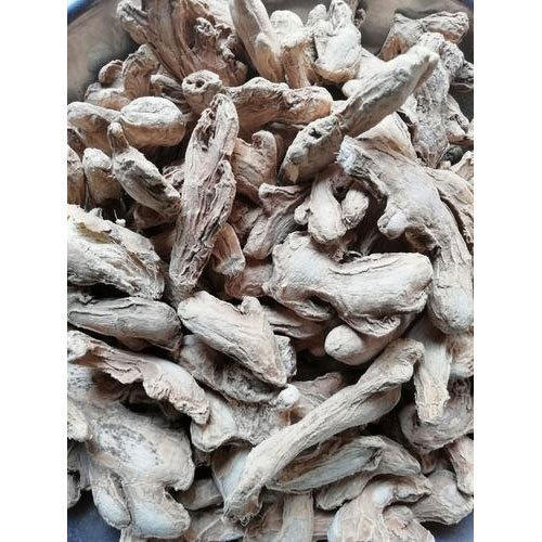LOOSE NATURAL Dry Ginger, Packaging: Packet, Packaging Size: 1Kg