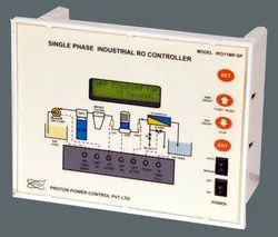 Single Phase RO Controller