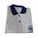 Collar School T-Shirt
