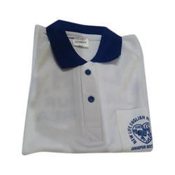 Collar School T-Shirt