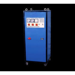 Automatic Three Phase Servo Voltage Stabilizers, 220-240 V