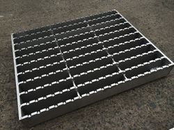 Anti Slip MS Grating