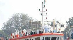 Ship Deck Services