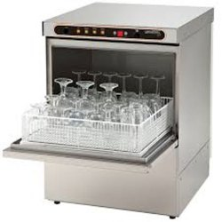 Glass Washer - Under Counter
