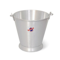 12 Liters Aluminum Milk Bucket