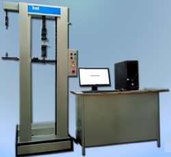 Electronic Tensile Testing Equipment