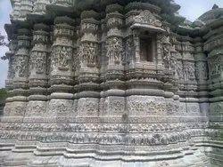 New Construction Hindu Temple Construction Service