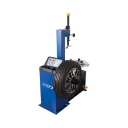 Tyre Changer & Wheel Balancer Combo