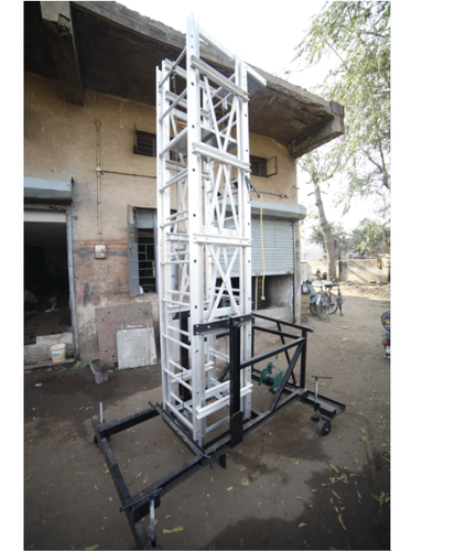 Industrial Ladders - Fibreglass Ladders Manufacturer from