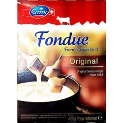 Fondue Cheese, For Household, Packaging Type: Packet