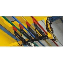 Crane Bus Bar System, EOT CRANE