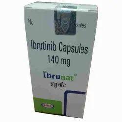 Ibrutix Ibrutinib 140 mg