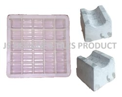 Cover Block Mould 20.Mm