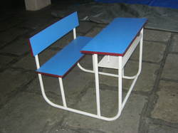 Primary School Bench