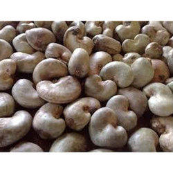 Dried Raw Cashew Nuts