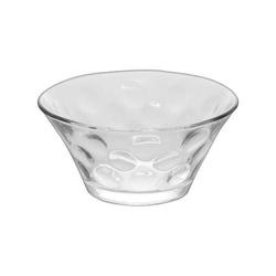 Round Small Black Gold Bubble Bowl, Set Contains: 6 Piece, Size: 250 Ml