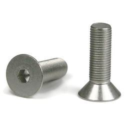 SS Countersunk Socket Head Cap Bolt