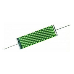 Silicon Thick Film Resistor
