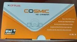 CP Plus 1.3 Bullet Cosmic (Cp-Usc-Ta13l2) Camera, Power Consumption: 12 V