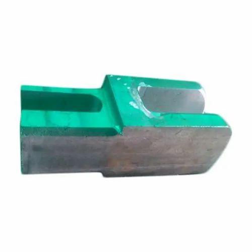 Arcylight Engineers Steel Machining Parts