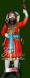 Marble Guru Govind Singh Statue