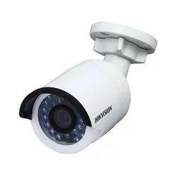 Hikvision IR Mini Bullet Network Camera, Model: DS-2CD2032-I