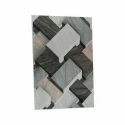3D Digital Ceramic Glazed Wall Tiles
