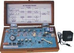 Radio Trainer