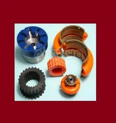 Couplings - Screw Compressor