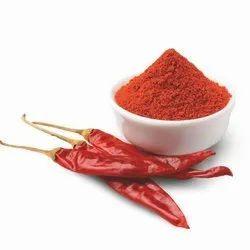 Brethren Kashmiri Red Chilli Powder, Packaging Size: 100 g, Packaging Type: PP Bag