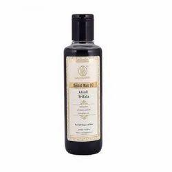 Khadi Triphala Herbal Hair Oil, Pack Size: 210 mL