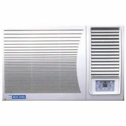 3W18LD Blue Star Window AC