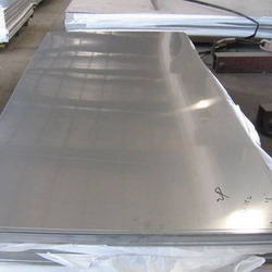 Stainless Steel 304H Sheets