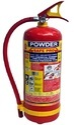 DCP Powder Stored Pressure & Cartridge Type 4kg, 6kg and 9kg