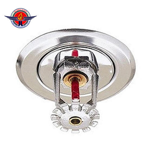 Fire Extuinguisher System - Automatic Fire Sprinkler ...