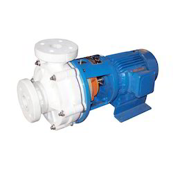 Polypropylene Pumps